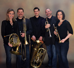 Alliance Brass Quintet - Lake County Concerts